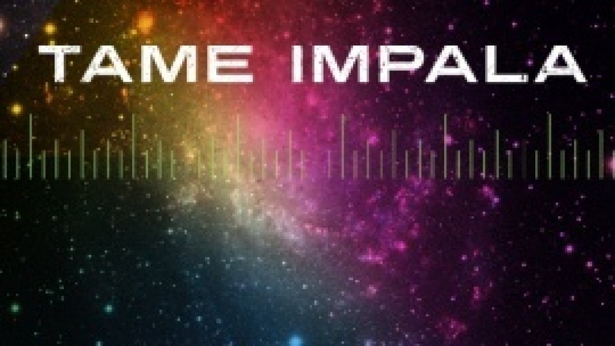 Tame Impala at Tabernacle on 6/17 - student project