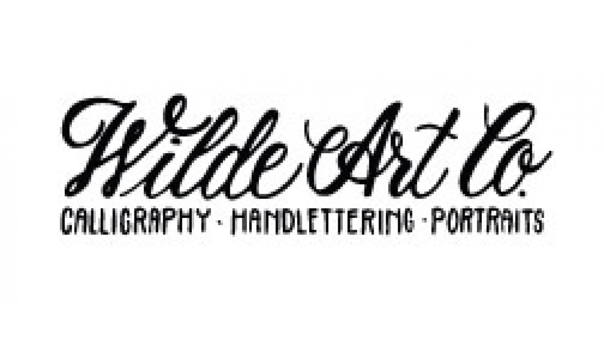 WildeArtCo. - student project