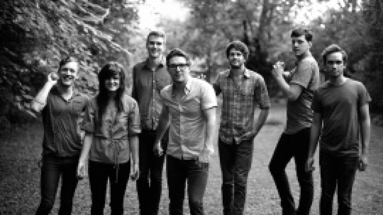 Kopecky Family Band - student project