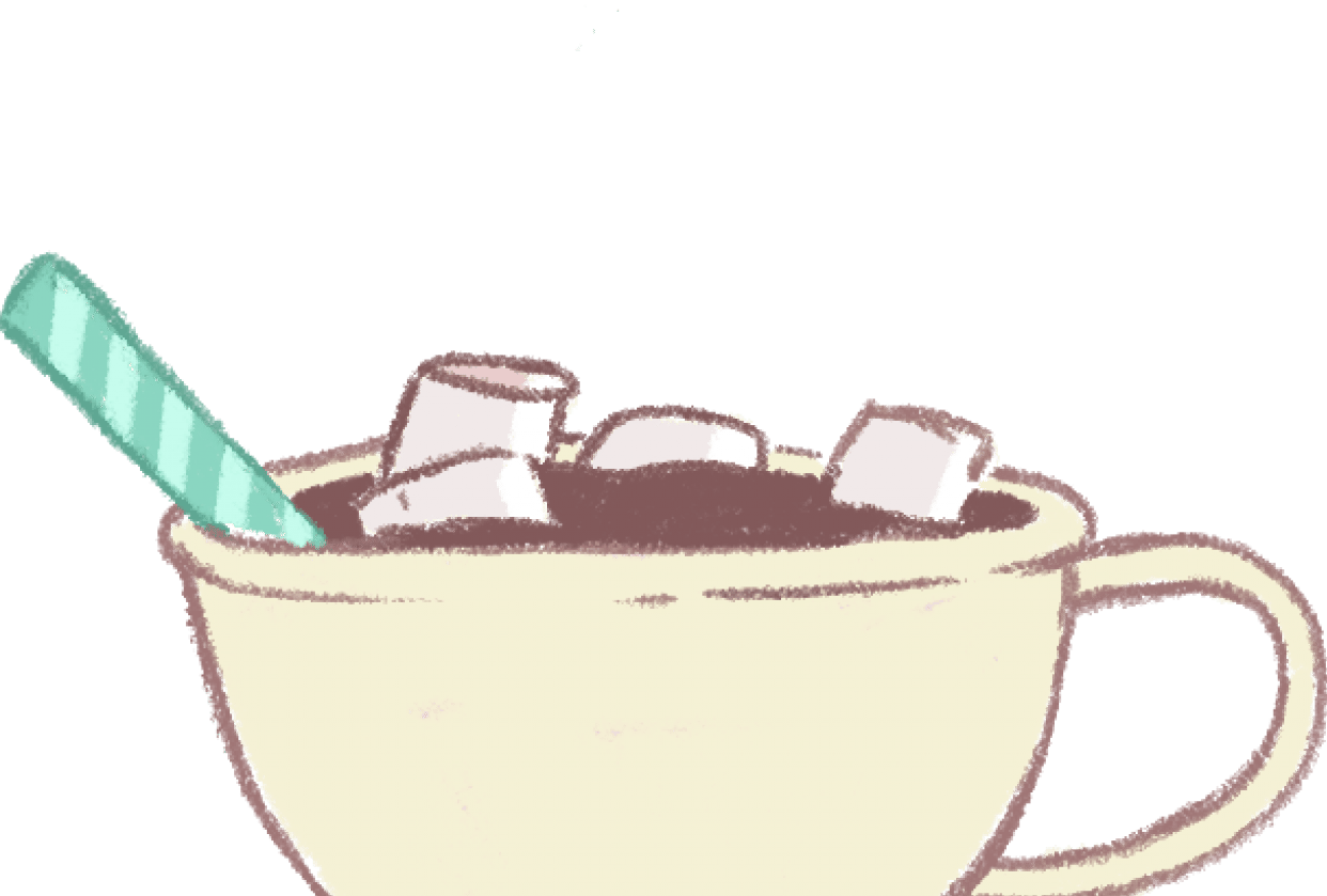 Hot Chocolate! - student project