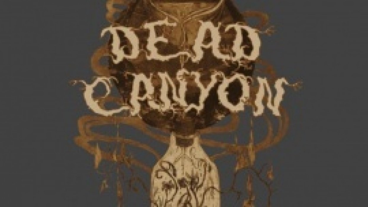 Dead Canyon - student project