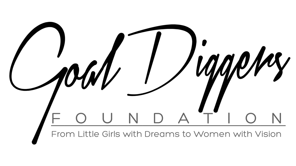 Goal Diggers Foundation - student project