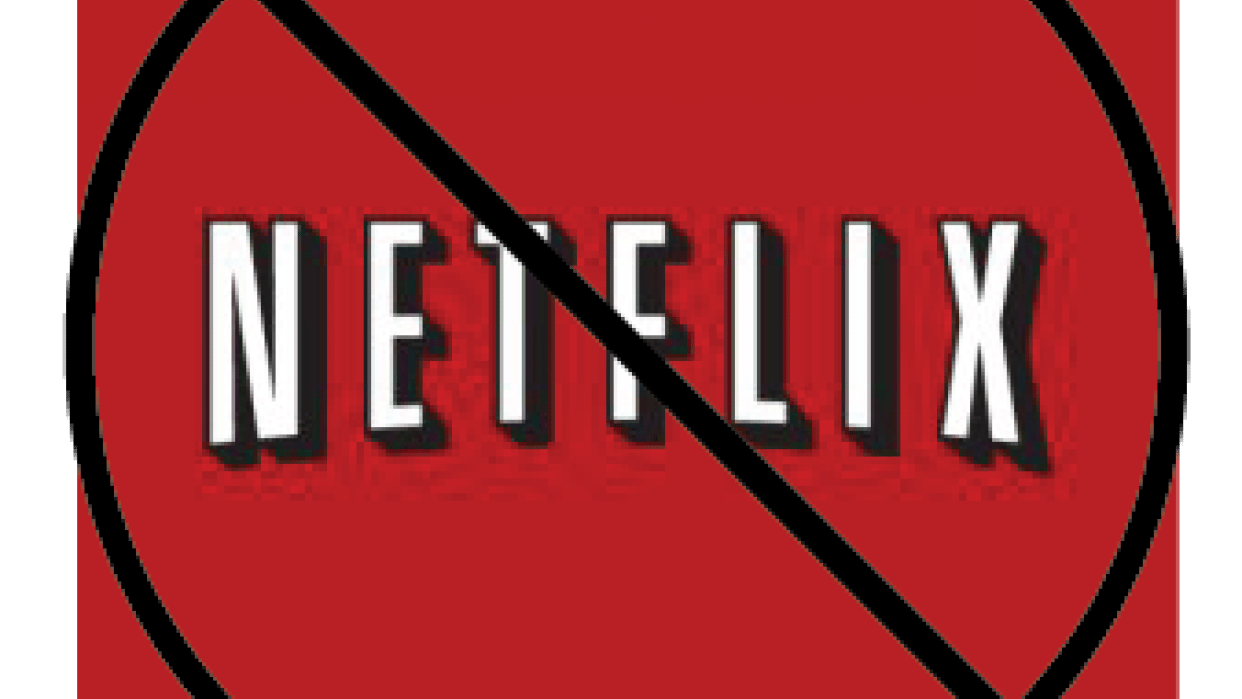 Create a Digital Strategy for Netflix - student project