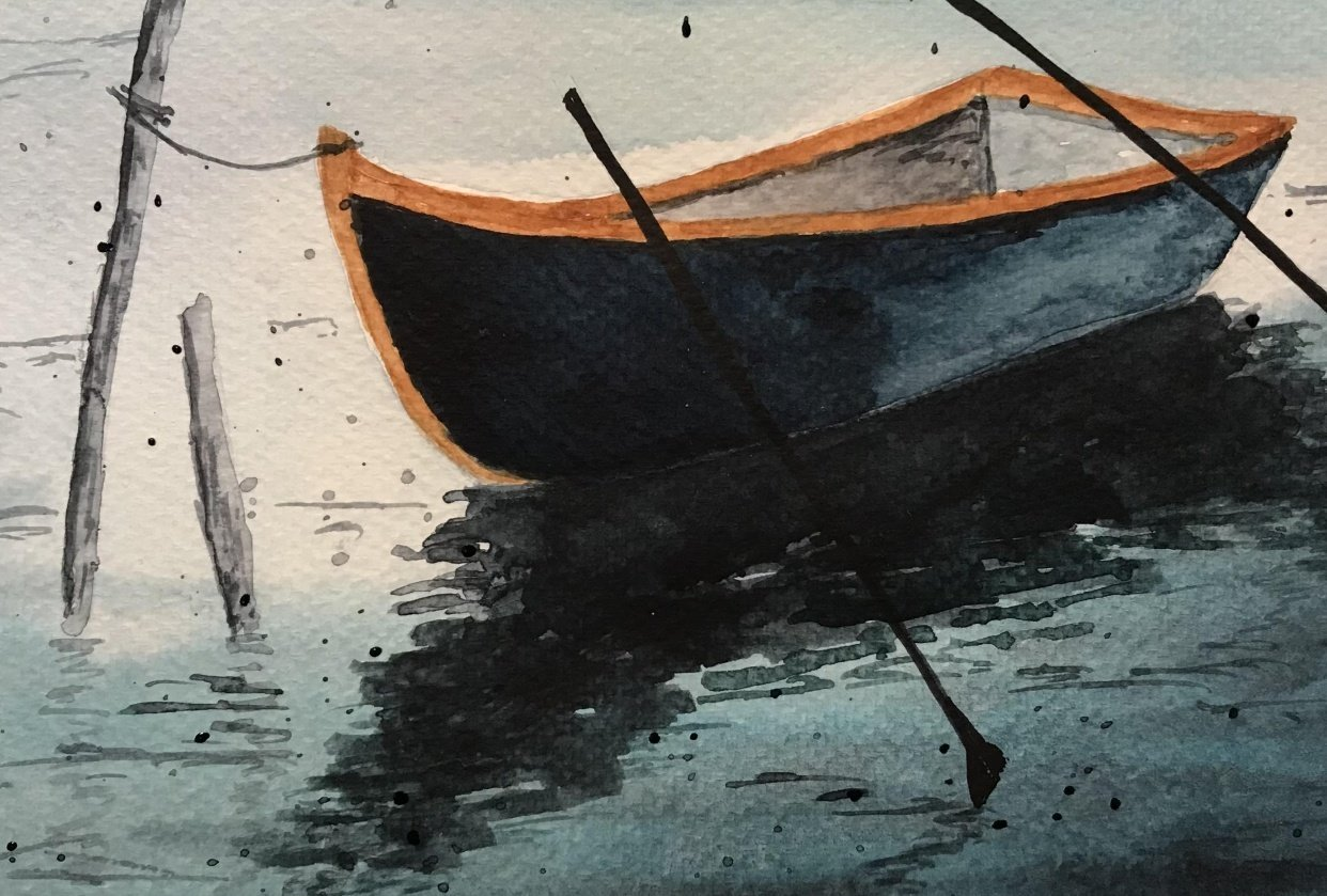 Lots of Boats! - student project