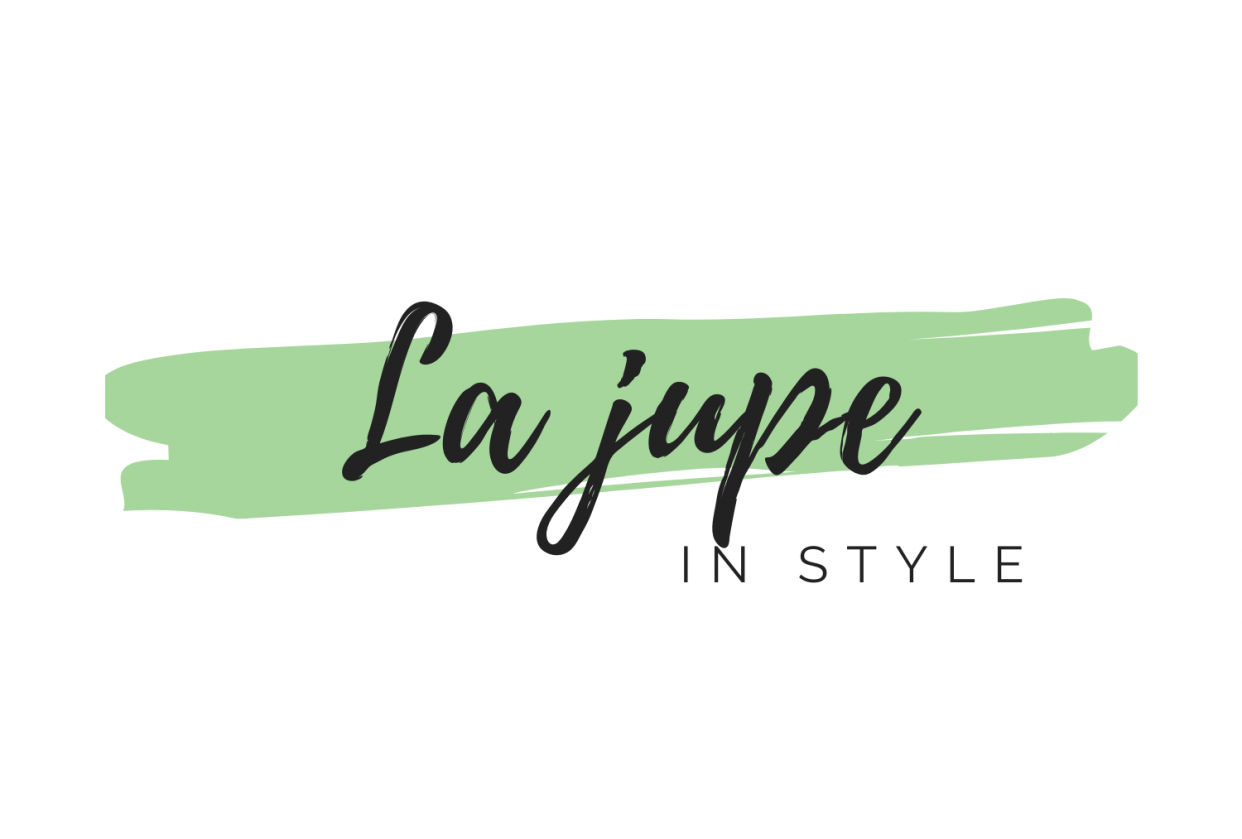 La jupe in style channel - student project
