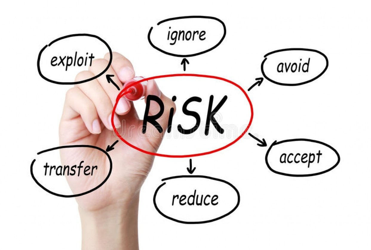 Risk It! - student project