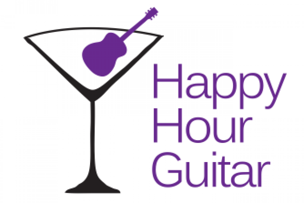 Happy Hour Guitar - student project