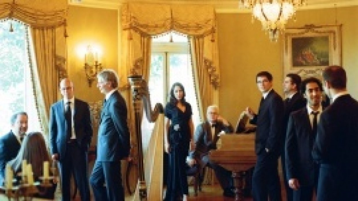 Pink Martini - student project