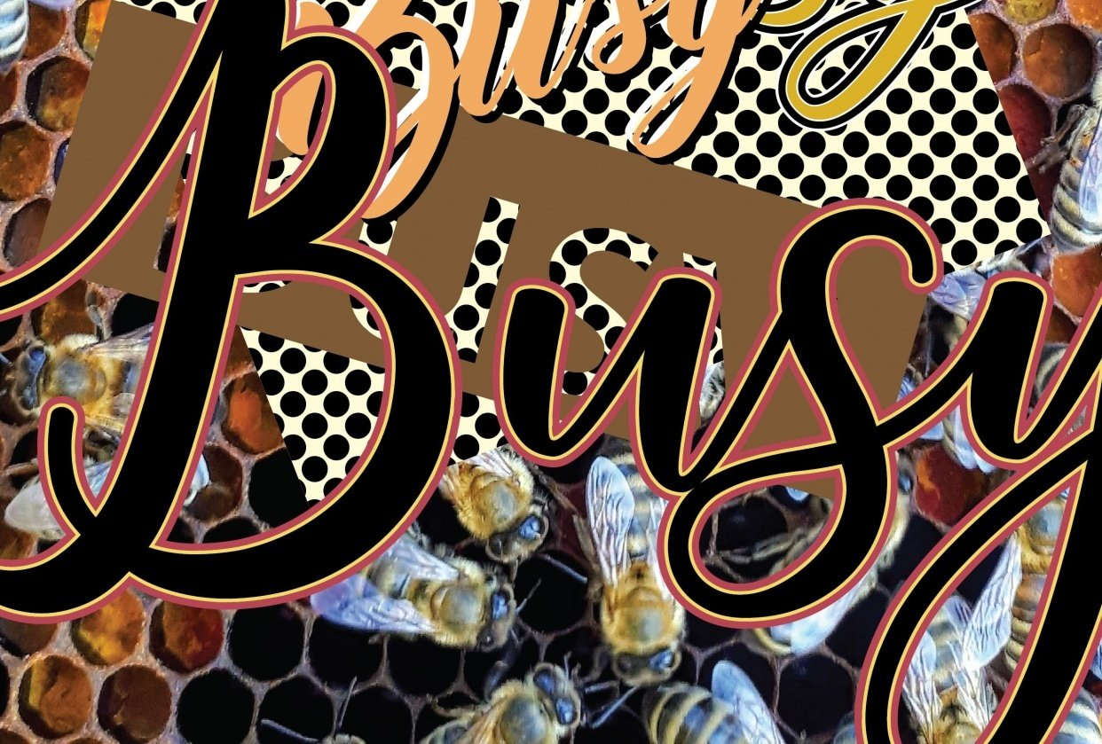 Busy as a Bee - student project