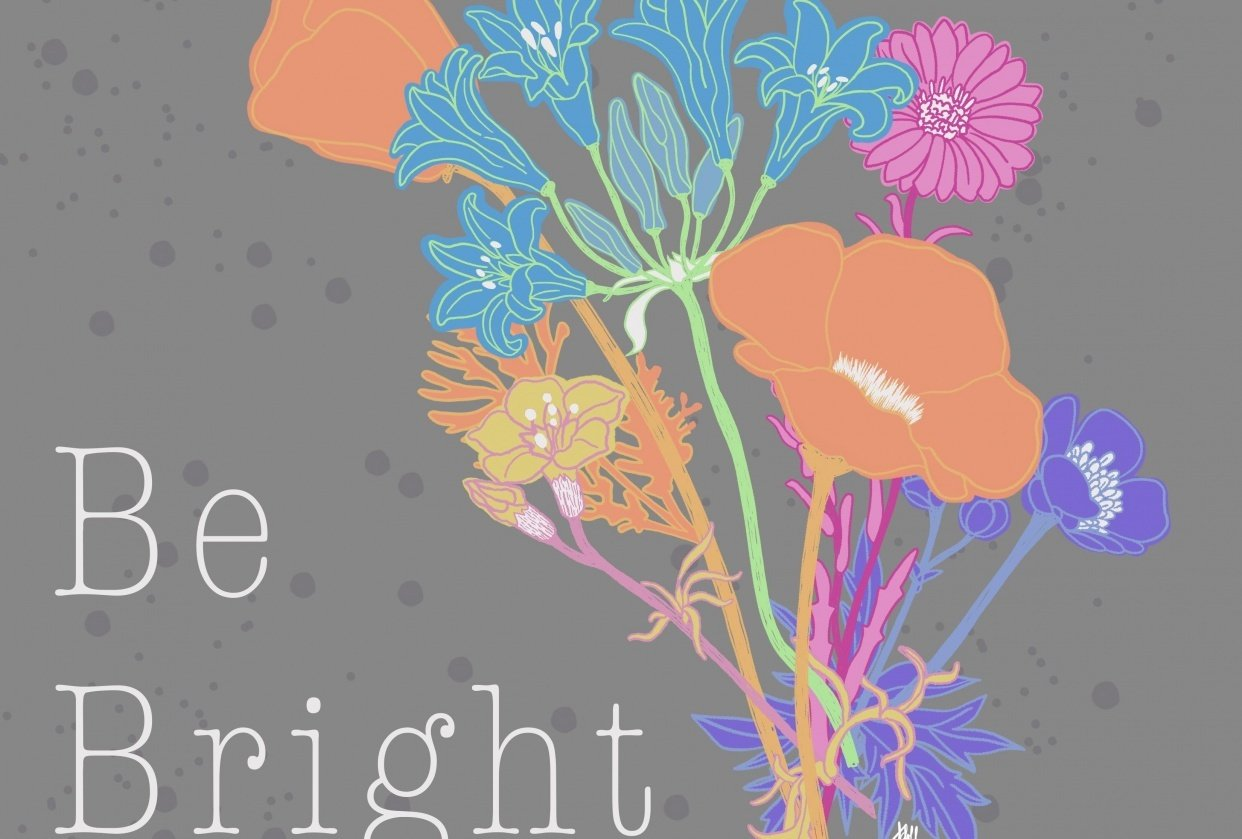 Be Bright - student project