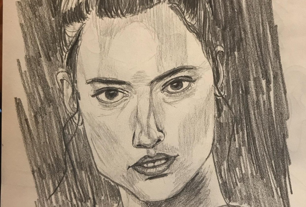 Rey - student project
