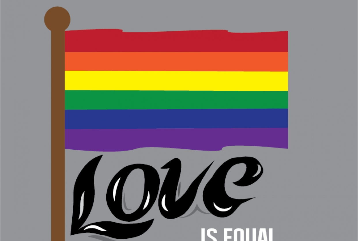 Love is Equal - student project