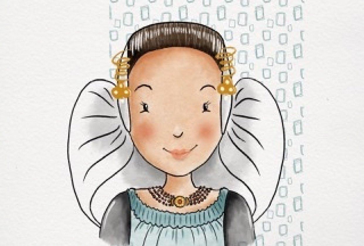Zeeuws meisje - student project