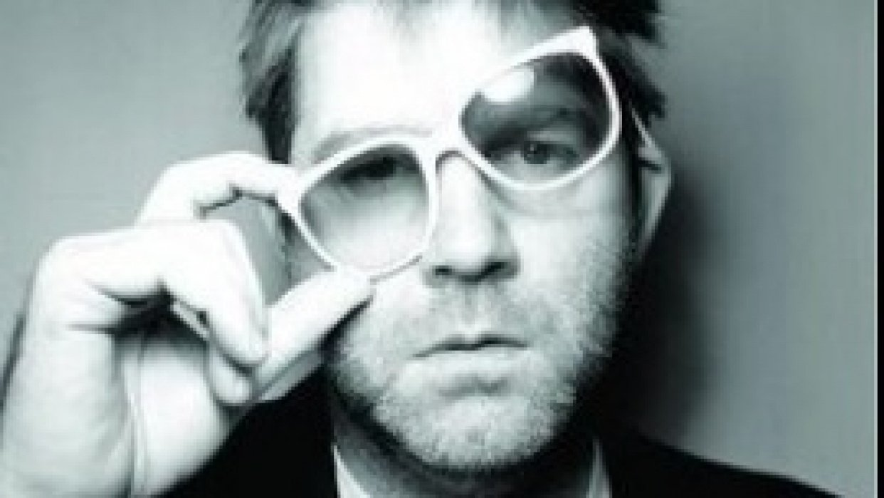UPDATED: LCD Soundsystem - student project