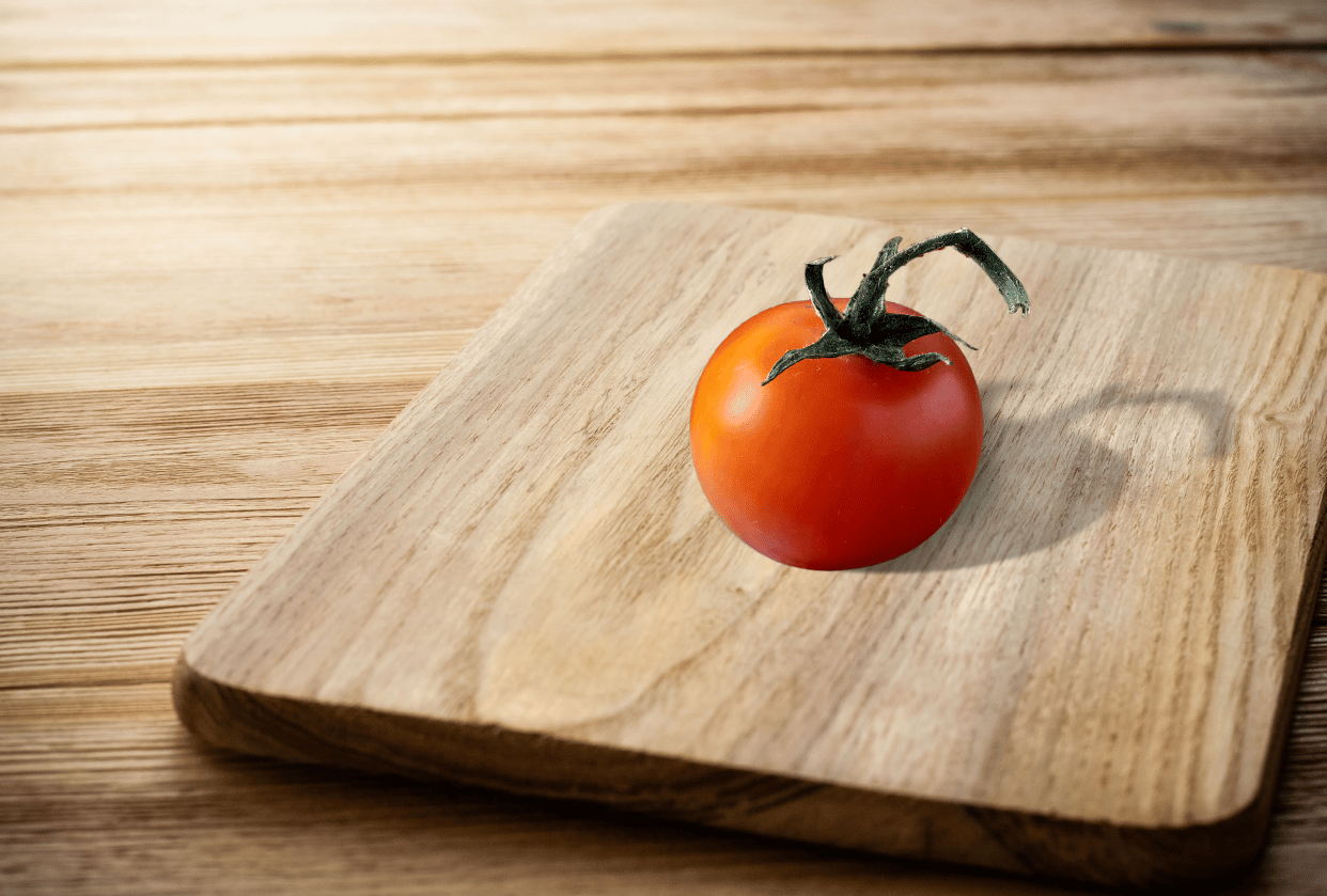class project -3, Tomato - student project