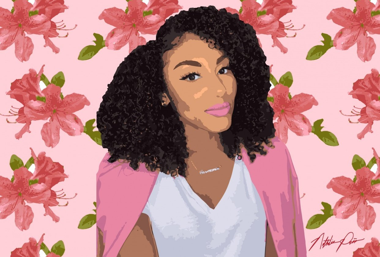 Adobe Illustrator CC Essentials - Projects - student project