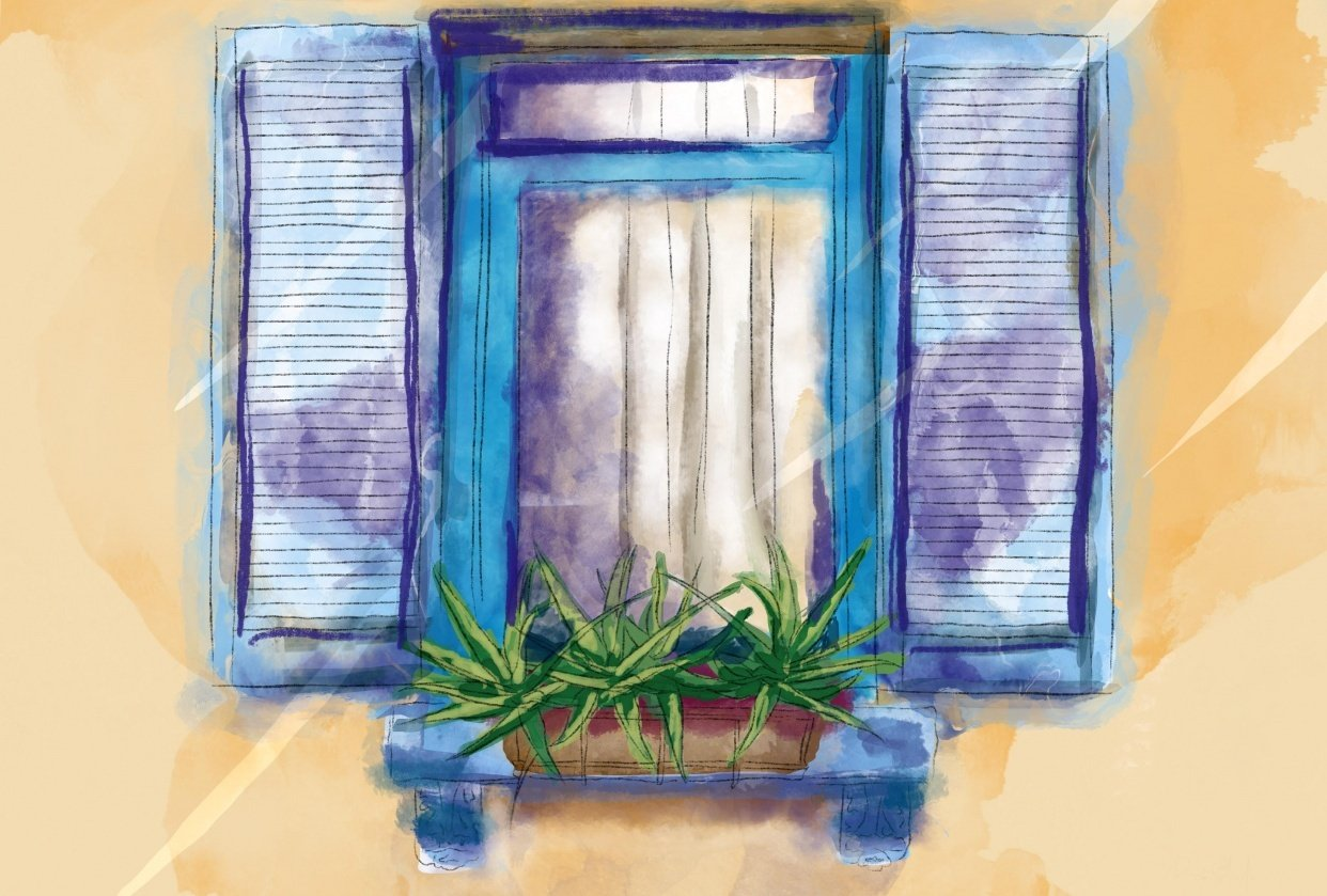 Window - student project