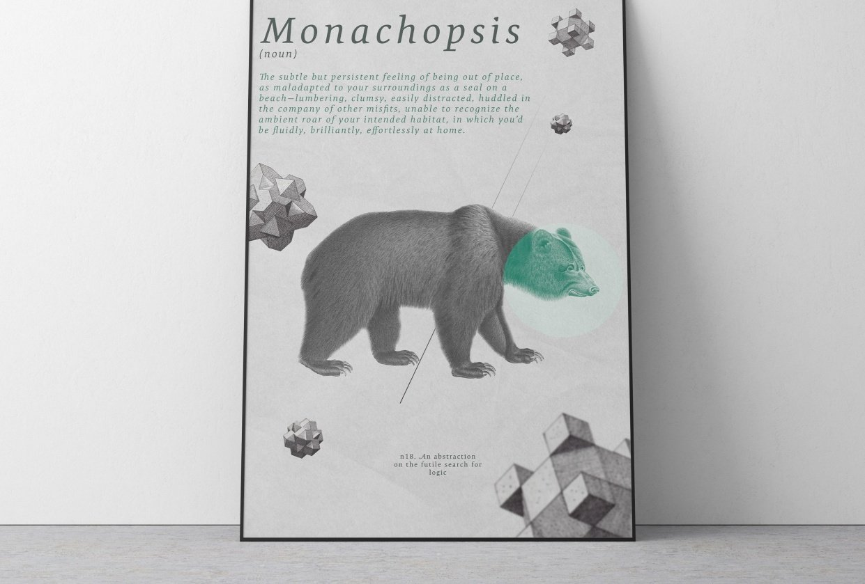 Monachopsis - student project
