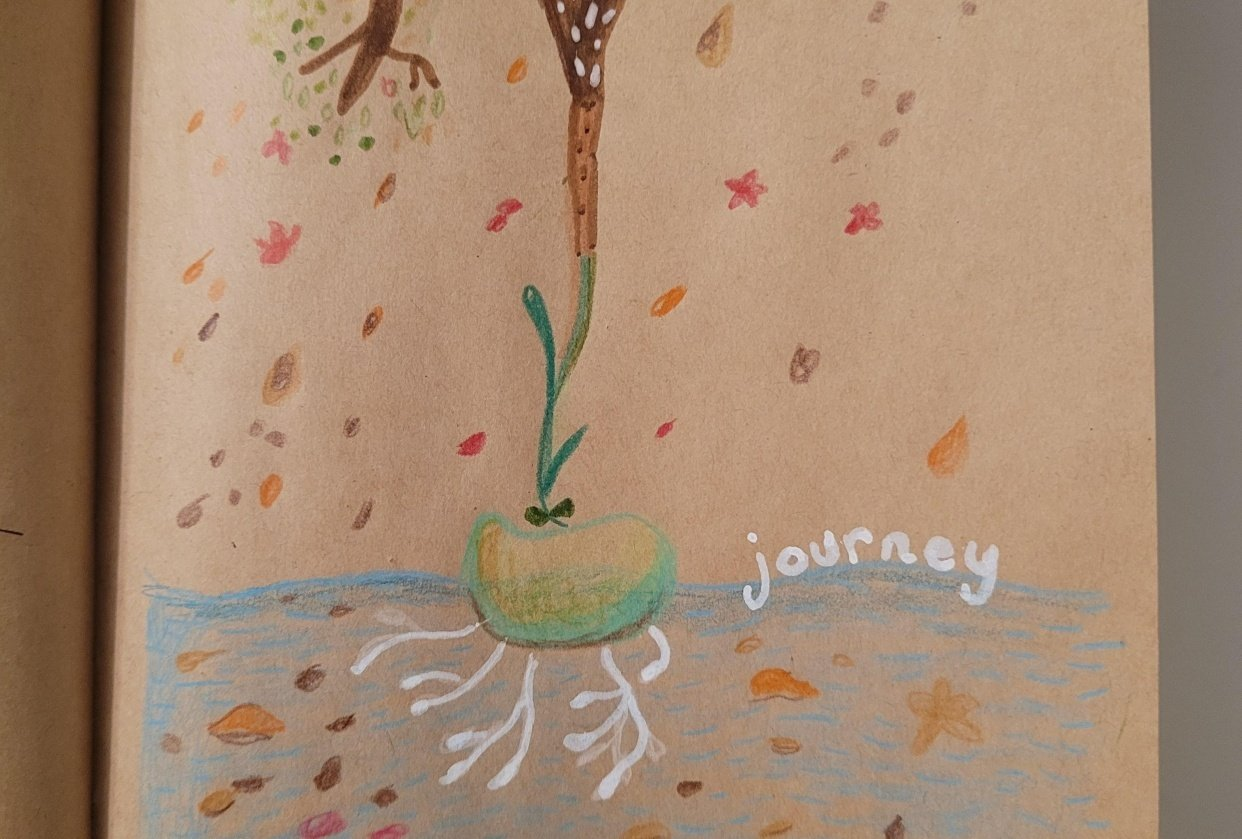 Journey - student project