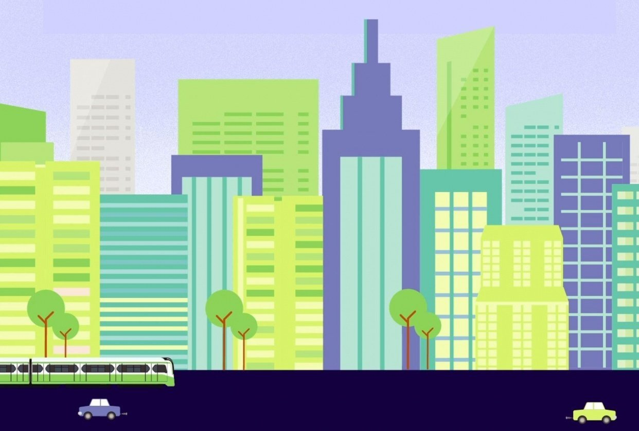 SmartCity Explainer - student project
