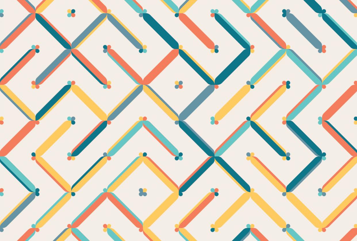 Truchet Patterns - student project