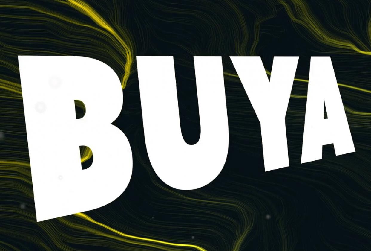 BUYA - student project