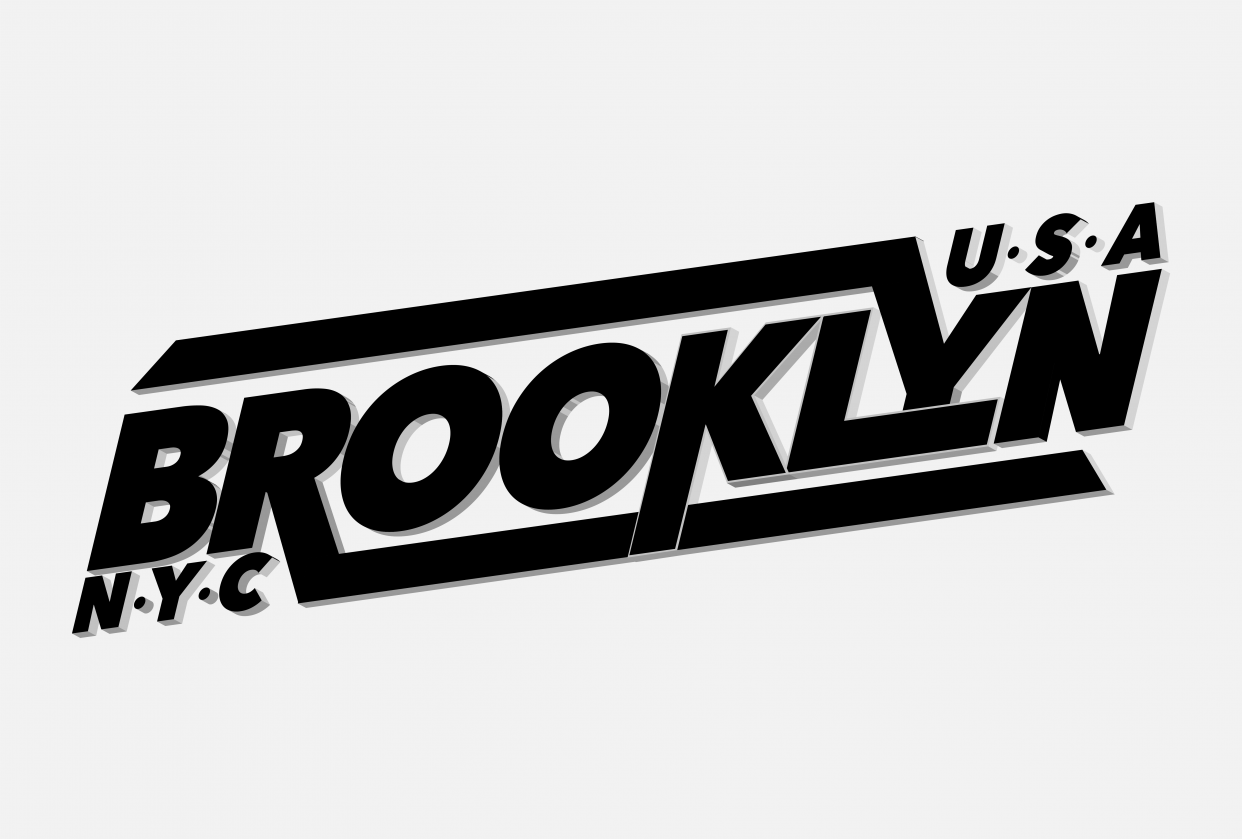 Brooklyn Stand up - student project