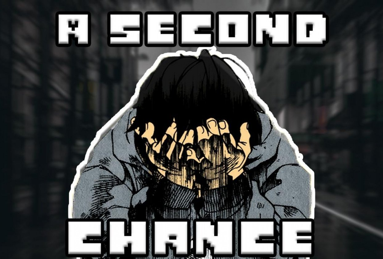 A Second Chance - student project