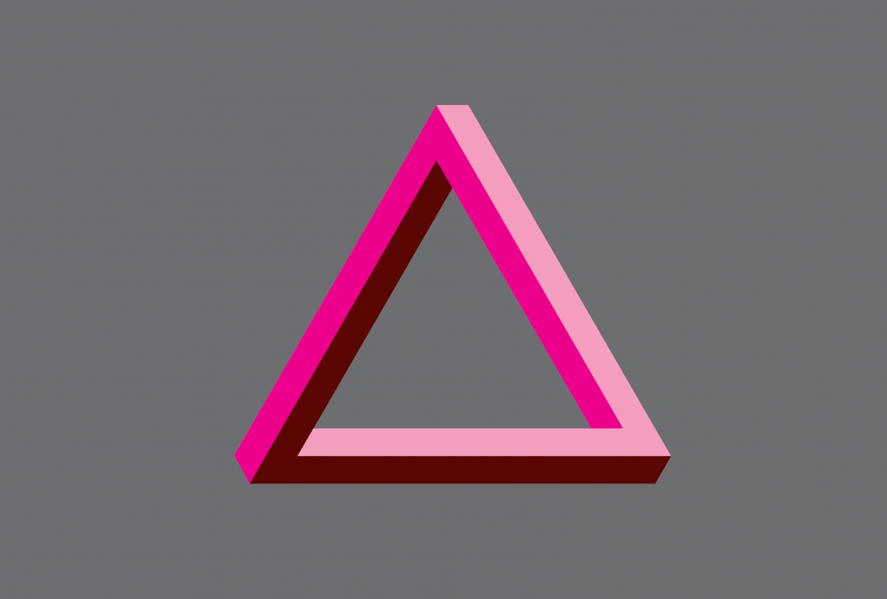Amazing Triangle - student project