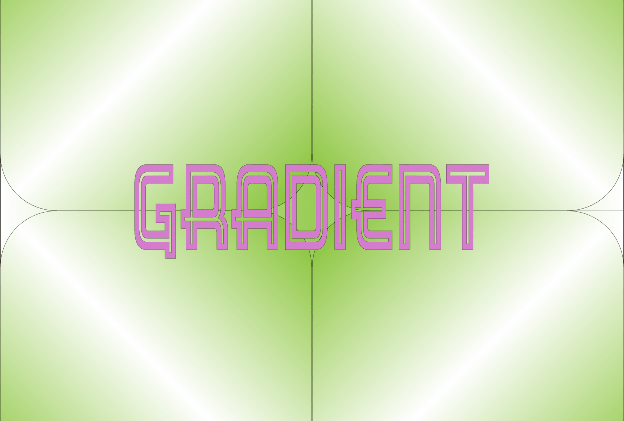 Gradient - student project