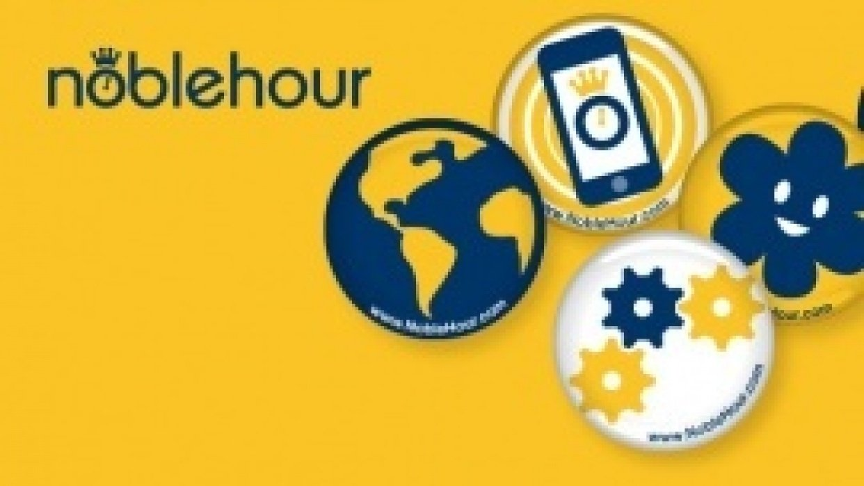 NobleHour - student project