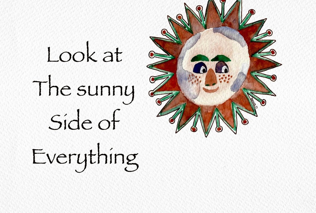 Sunny Side - student project
