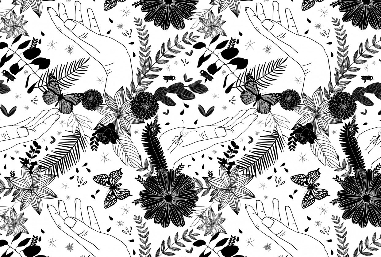 Complex Patterns - student project