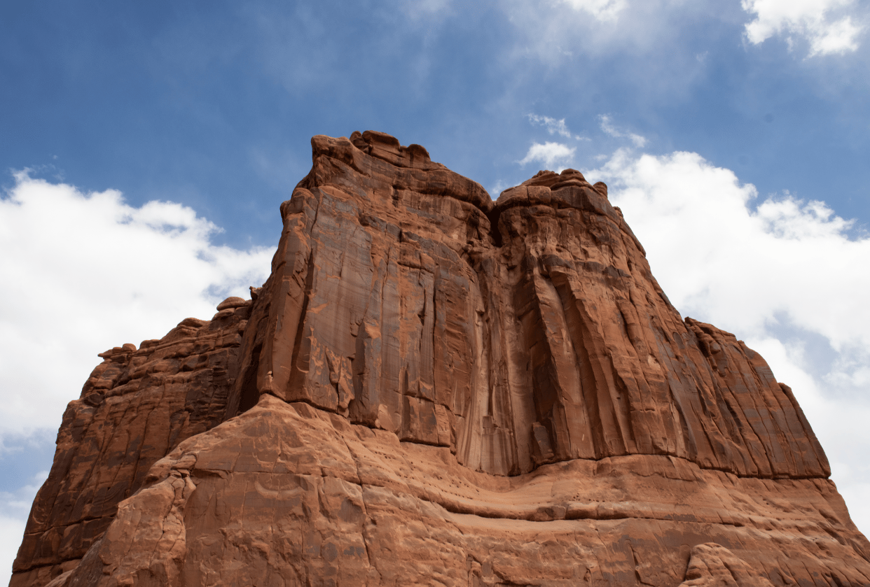 The Organ - Arches National Park - student project