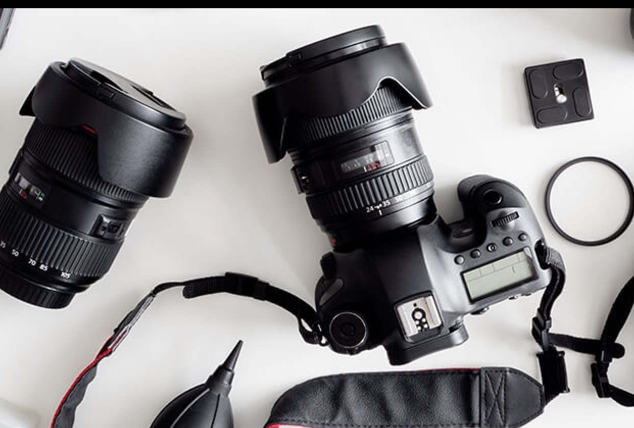 Practical Photography: DSLR Photography II: Understanding Lenses, Focal Length & - student project