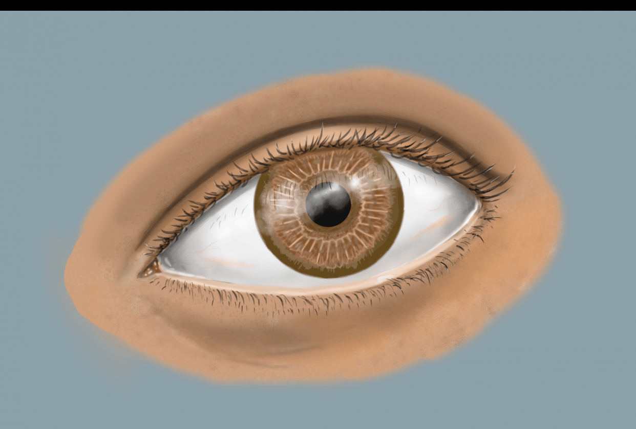 The Eye - student project