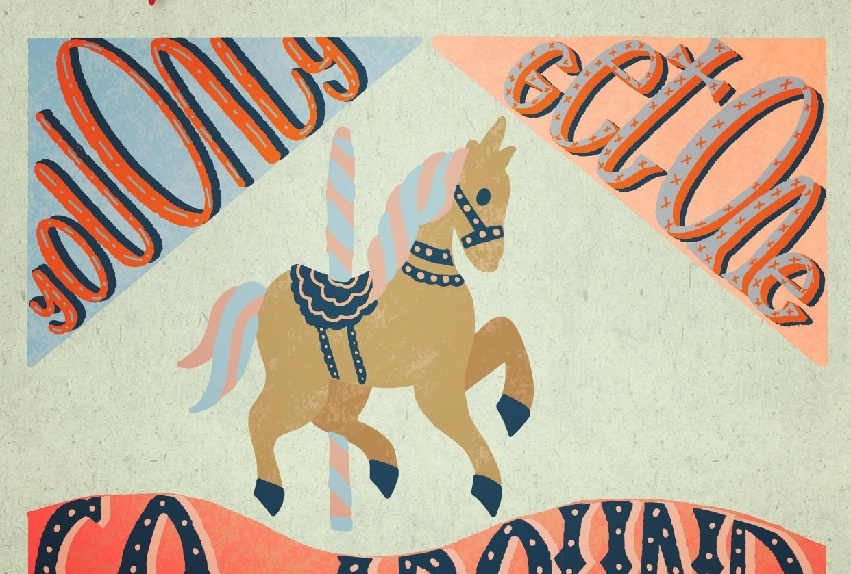 Circus of Life - student project