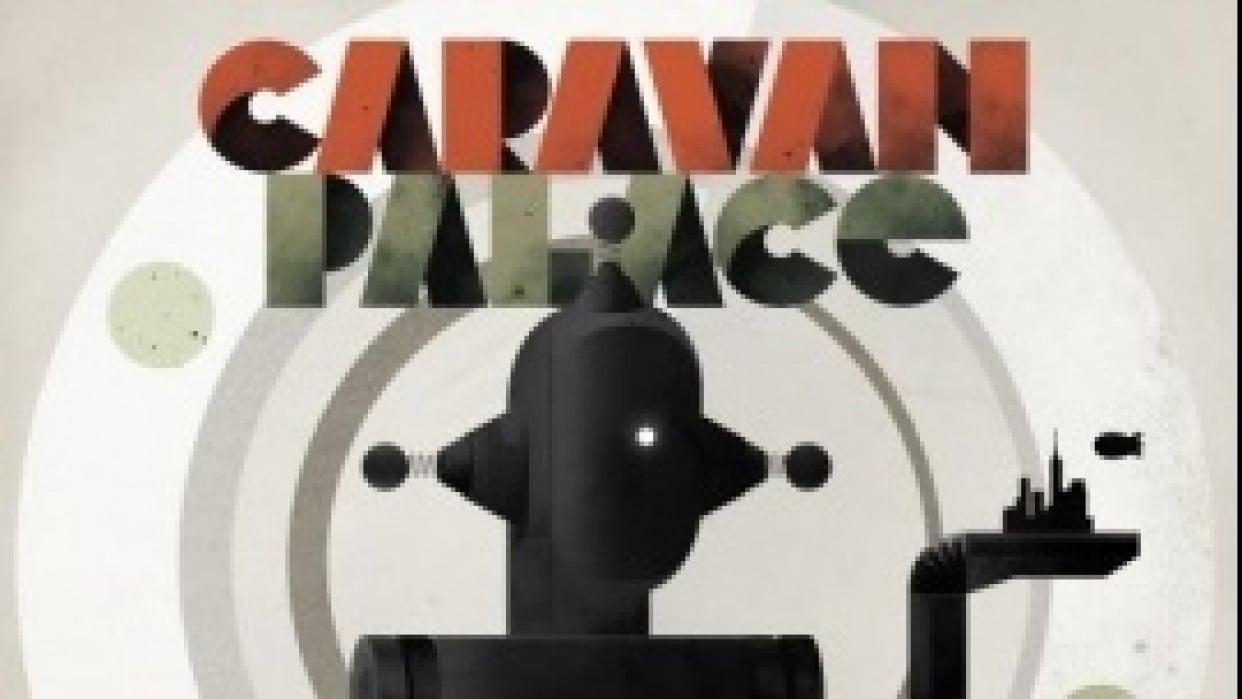 Caravan Palace - student project