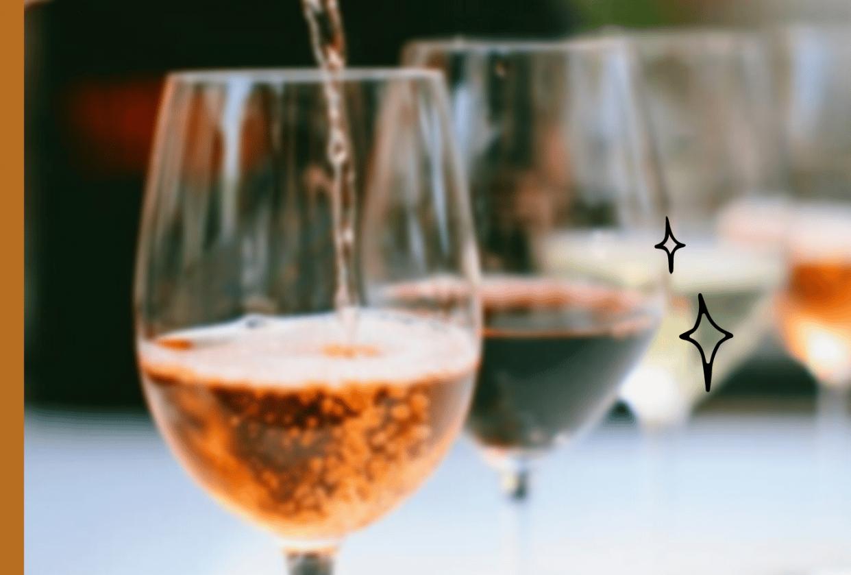 Wine ebook - student project