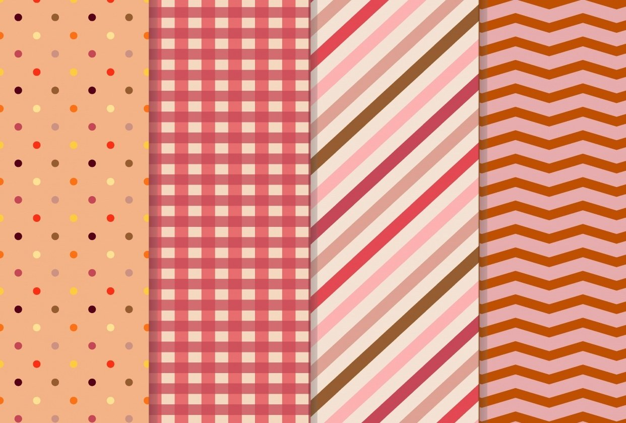 4 Handy Patterns - student project