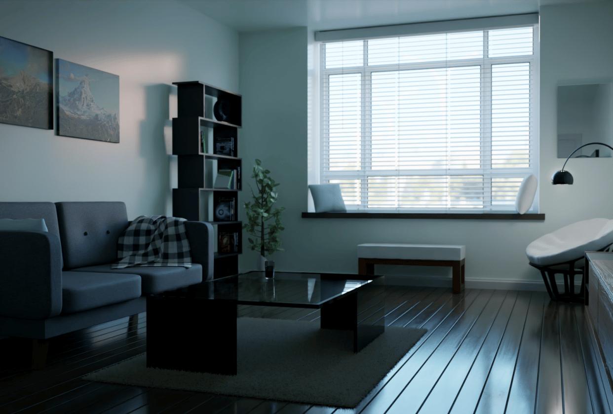 Interior Design!! - student project
