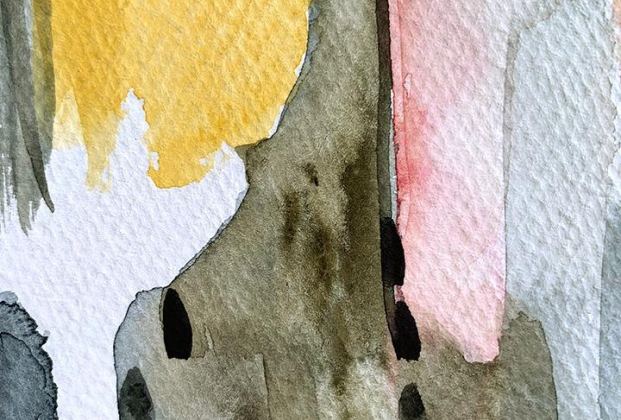 Abstract_Watercolor_FannyHH - student project