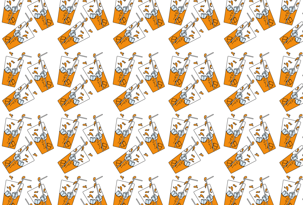 Repeating Patterns - student project