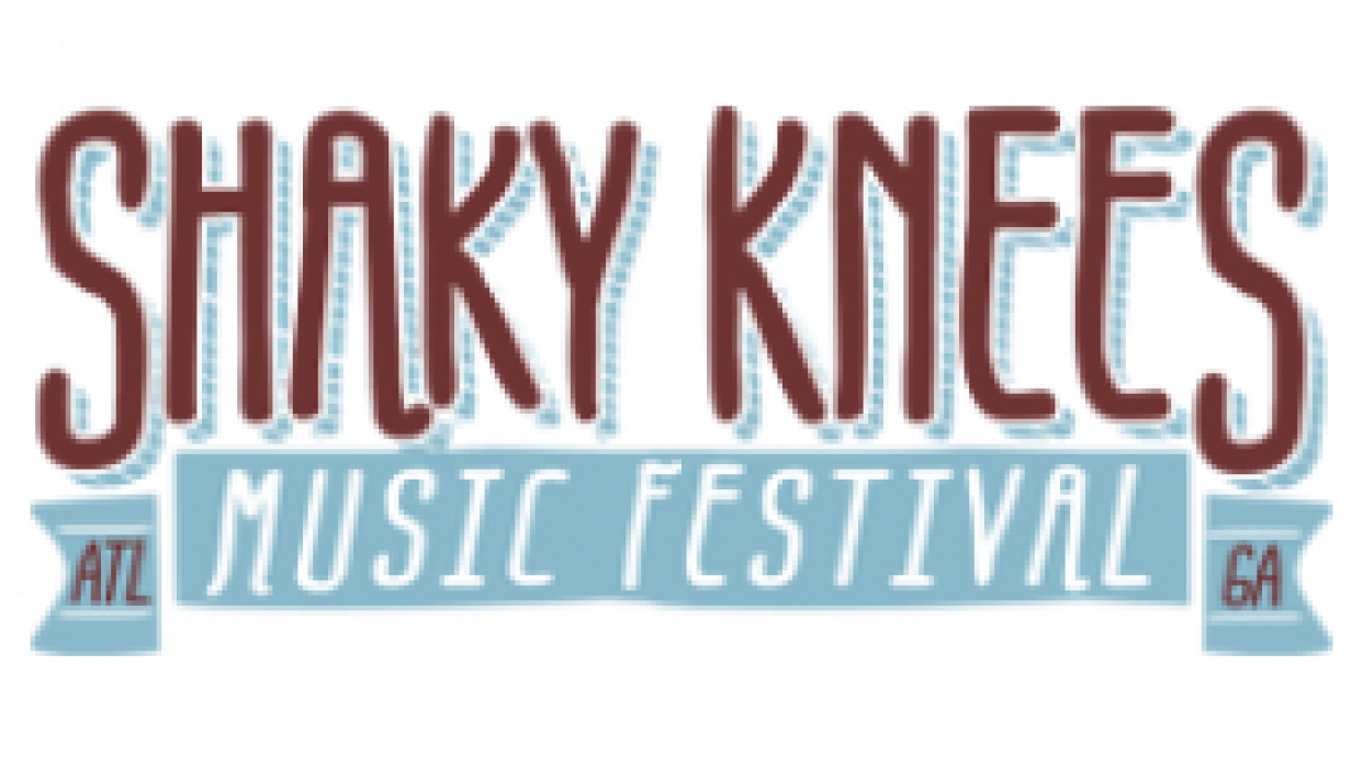 Shaky Knees Festival - Atlanta, GA - student project