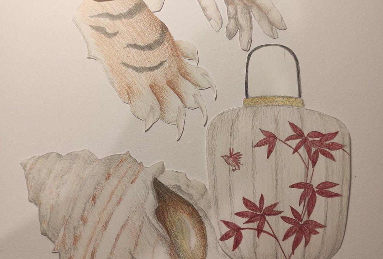 Creativity - student project