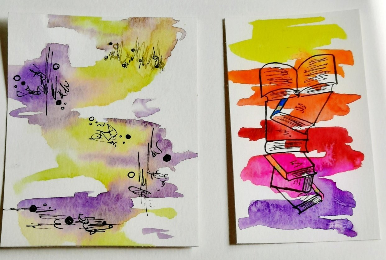 Abstracts - student project