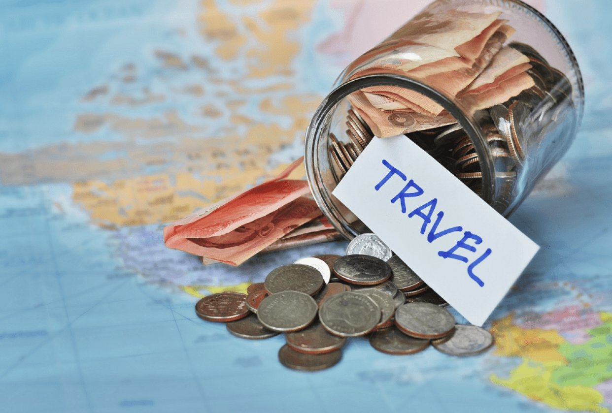 Money-Making Methods for Travel - student project