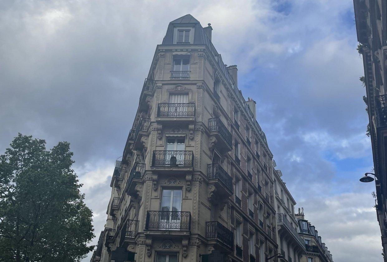 Paris - student project
