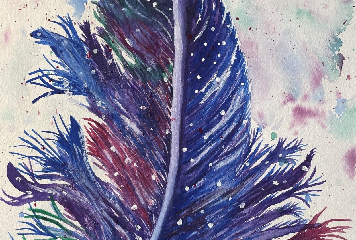 Feather - student project