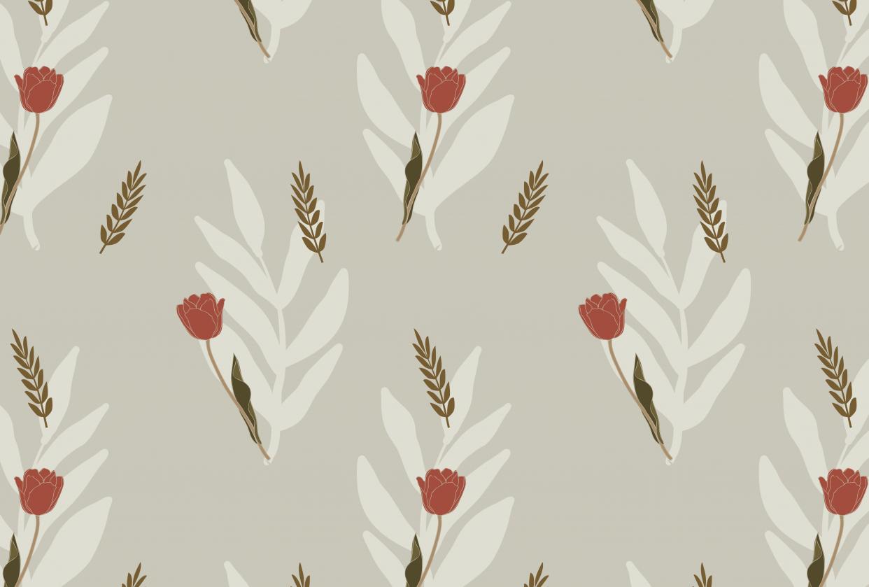 Newbie pattern - student project
